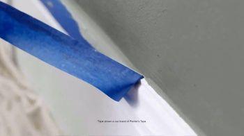 FrogTape TV Spot, 'Paint Block Technology' - Thumbnail 2
