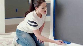 FrogTape TV Spot, 'Paint Block Technology' - Thumbnail 3