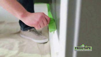 FrogTape TV Spot, 'Paint Block Technology' - Thumbnail 4