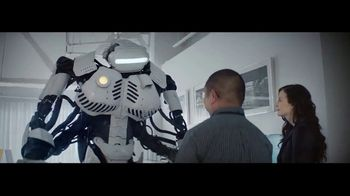 Sprint TV Spot, 'Engineering Department'