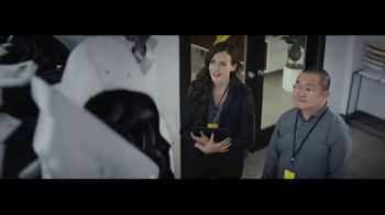 Sprint TV Spot, 'Engineering Department' - Thumbnail 2