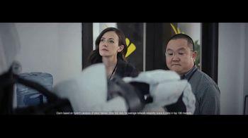 Sprint TV Spot, 'Engineering Department'