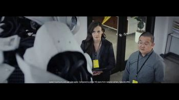 Sprint TV Spot, 'Engineering Department' - Thumbnail 5