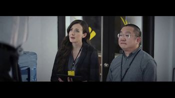 Sprint TV Spot, 'Engineering Department' - Thumbnail 7