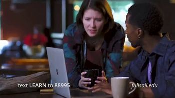 Full Sail University TV Spot, 'Dreamers: Start Here' - Thumbnail 6