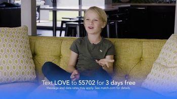 Match.com TV Spot, 'Super Mom' - Thumbnail 8