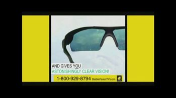 Atomic Beam BattleVision TV Spot, 'Battle the Glare' - Thumbnail 6