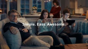 Comcast/XFINITY TV Spot, 'Streaming for Everyone' - Thumbnail 10