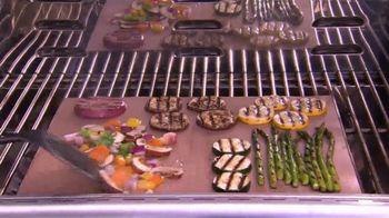 Copper Chef Grill Mat TV Spot, 'Un buen asado' con Eric Theiss [Spanish] - 8 commercial airings