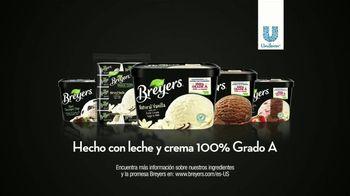 Breyers Natural Vanilla TV Spot, 'Aprobado por niños' [Spanish] - Thumbnail 8