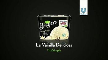 Breyers Natural Vanilla TV Spot, 'Aprobado por niños' [Spanish] - Thumbnail 7