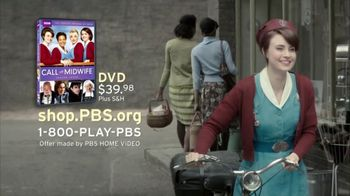 Call the Midwife: The Complete Seventh Season Home Entertainment TV Spot - Thumbnail 3