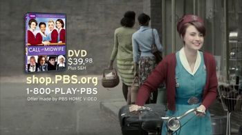 Call the Midwife: The Complete Seventh Season Home Entertainment TV Spot - Thumbnail 5