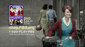 Call the Midwife: The Complete Seventh Season Home Entertainment TV Spot - Thumbnail 6