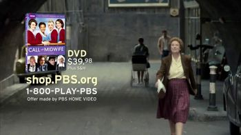 Call the Midwife: The Complete Seventh Season Home Entertainment TV Spot - Thumbnail 7