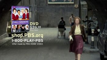 Call the Midwife: The Complete Seventh Season Home Entertainment TV Spot - Thumbnail 9