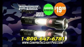 Tac Light Pro TV Spot, 'El mercado más brillante' [Spanish] - Thumbnail 10