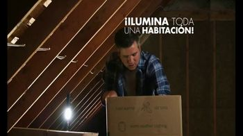 Tac Light Pro TV Spot, 'El mercado más brillante' [Spanish] - Thumbnail 3