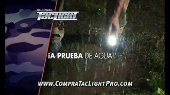 Tac Light Pro TV Spot, 'El mercado más brillante' [Spanish] - Thumbnail 4