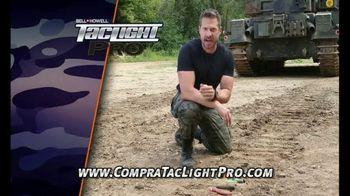 Tac Light Pro TV Spot, 'El mercado más brillante' [Spanish] - Thumbnail 5