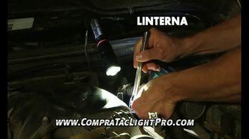 Tac Light Pro TV Spot, 'El mercado más brillante' [Spanish] - Thumbnail 6