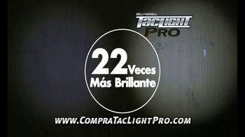 Tac Light Pro TV Spot, 'El mercado más brillante' [Spanish] - Thumbnail 7