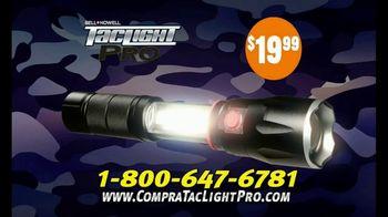 Tac Light Pro TV Spot, 'El mercado más brillante' [Spanish] - Thumbnail 8