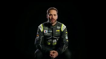 Pocono Raceway TV Spot, 'Pocono 400: Which Seat?' Featuring Jimmie Johnson - 50 commercial airings