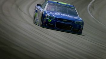 Pocono Raceway TV Spot, 'Pocono 400: Which Seat?' Featuring Jimmie Johnson - Thumbnail 2