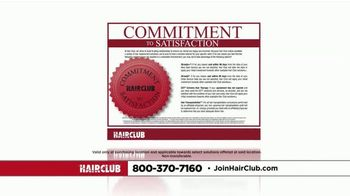 Hair Club TV Spot, 'Proven Hair Loss Solutions for Men and Women' - Thumbnail 6
