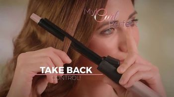 My Curl Perfect TV Spot, 'Take Back Control' - Thumbnail 2