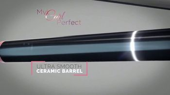 My Curl Perfect TV Spot, 'Take Back Control' - Thumbnail 7