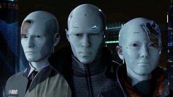 Detroit: Become Human TV Spot, 'Choices'