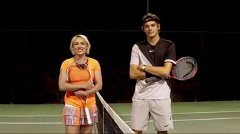 Tennis Warehouse TV Spot, 'Favorite Tennis Drills' Featuring Taylor Fritz - 18 commercial airings