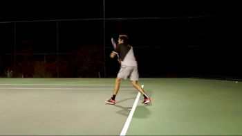 Tennis Warehouse TV Spot, 'Favorite Tennis Drills' Featuring Taylor Fritz - Thumbnail 4