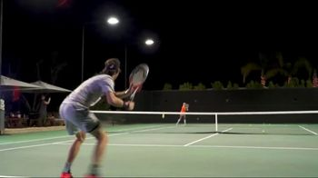Tennis Warehouse TV Spot, 'Favorite Tennis Drills' Featuring Taylor Fritz - Thumbnail 6