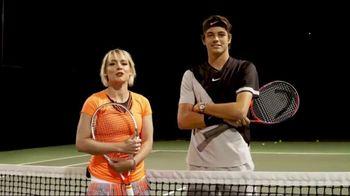 Tennis Warehouse TV Spot, 'Favorite Tennis Drills' Featuring Taylor Fritz - Thumbnail 7