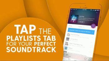 iHeartRadio TV Spot, 'Playlist Radio' - Thumbnail 6