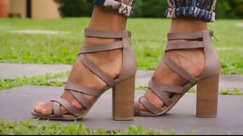 Payless Shoe Source TV Spot, 'Sun Out Fun Out'