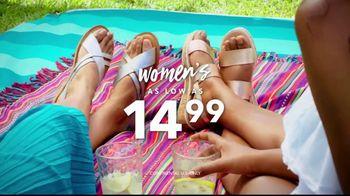 Payless Shoe Source TV Spot, 'Sun Out Fun Out' - Thumbnail 4