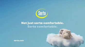 Serta Dare to Compare Mattress Event TV Spot, 'Ann Marie Peebles' - Thumbnail 8