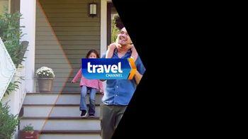 King's Hawaiian TV Spot, 'Travel Channel: Day Tripping' - Thumbnail 1