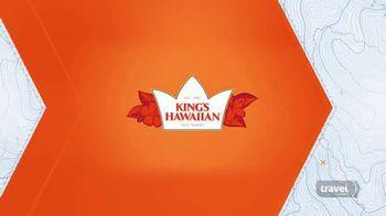 King's Hawaiian TV Spot, 'Travel Channel: Day Tripping' - Thumbnail 10