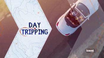 King's Hawaiian TV Spot, 'Travel Channel: Day Tripping' - Thumbnail 8