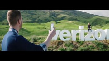 Verizon TV Spot, 'Roadside' Featuring Thomas Middleditch - Thumbnail 2
