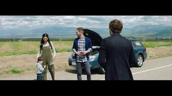 Verizon TV Spot, 'Roadside' Featuring Thomas Middleditch