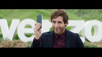 Verizon TV Spot, 'Roadside' Featuring Thomas Middleditch - Thumbnail 8