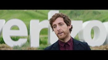 Verizon TV Spot, 'Roadside' Featuring Thomas Middleditch - Thumbnail 9