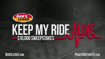 Bar's Leaks Keep My Ride Alive Sweepstakes TV Spot, 'Need Help?' - Thumbnail 10