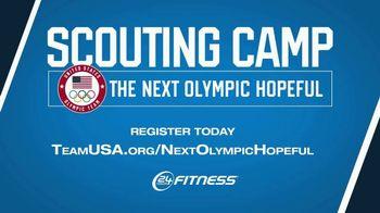 Team USA TV Spot, 'Next Olympic Hopeful: What it Takes' - Thumbnail 10